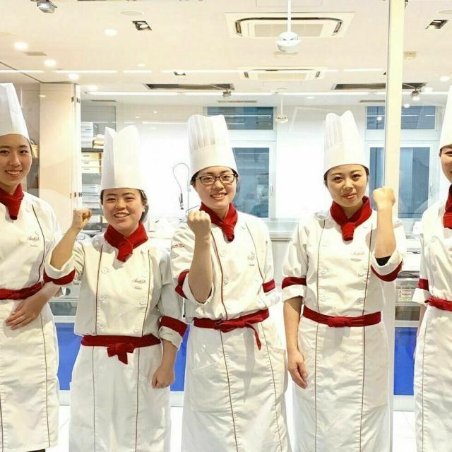 国際フード製菓専門学校 国際フードのオープンキャンパス2
