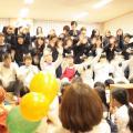 東京YMCA社会体育・保育専門学校 保育士を目指す方必見!保育発表会♪