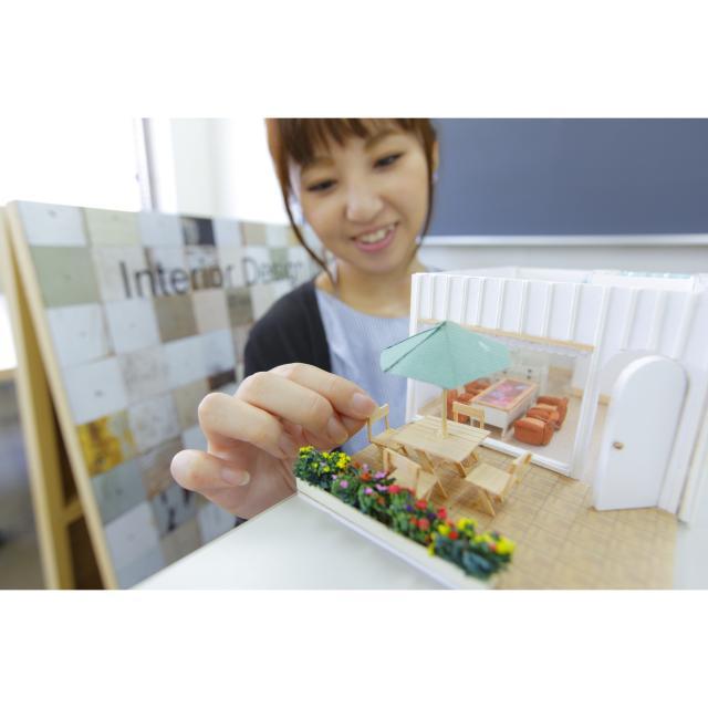 ☆オープンキャンパス☆建築デザイン科