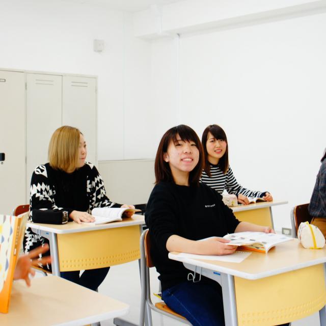 東京理容専修学校 TRSC Labo(TRSCラボ)1