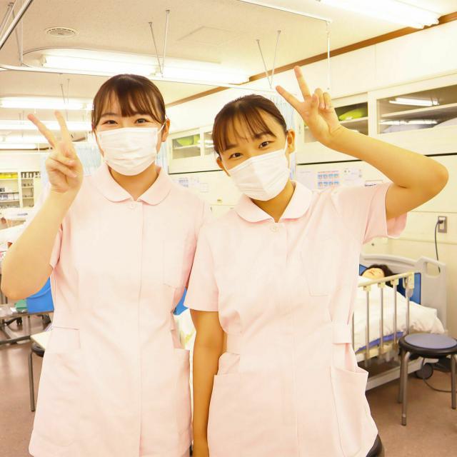 神奈川歯科大学短期大学部 オンラインオープンキャンパス1