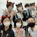 仙台リゾート&スポーツ専門学校 在校生と一緒に楽しもう!ハロウィンイベント