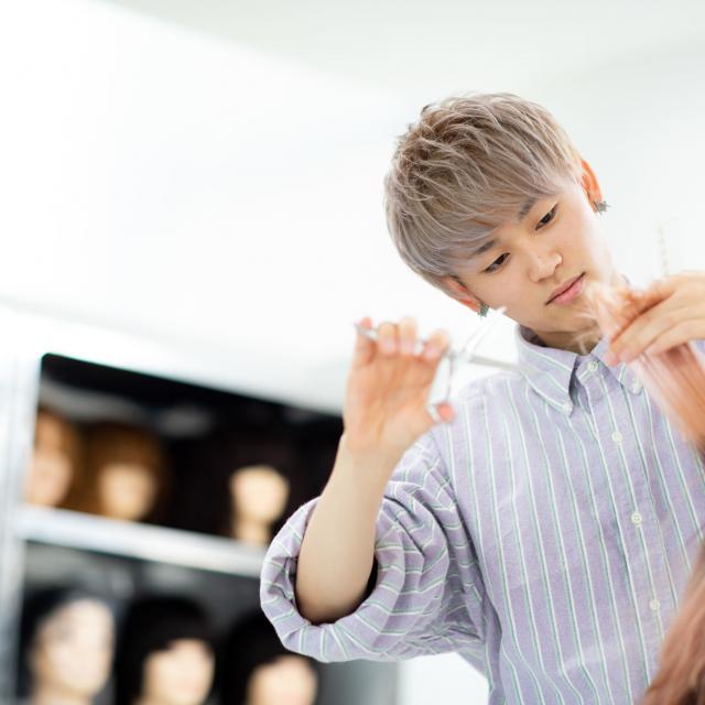 大村美容ファッション専門学校 オープンキャンパス★未来の自分に会いに行こう!!2