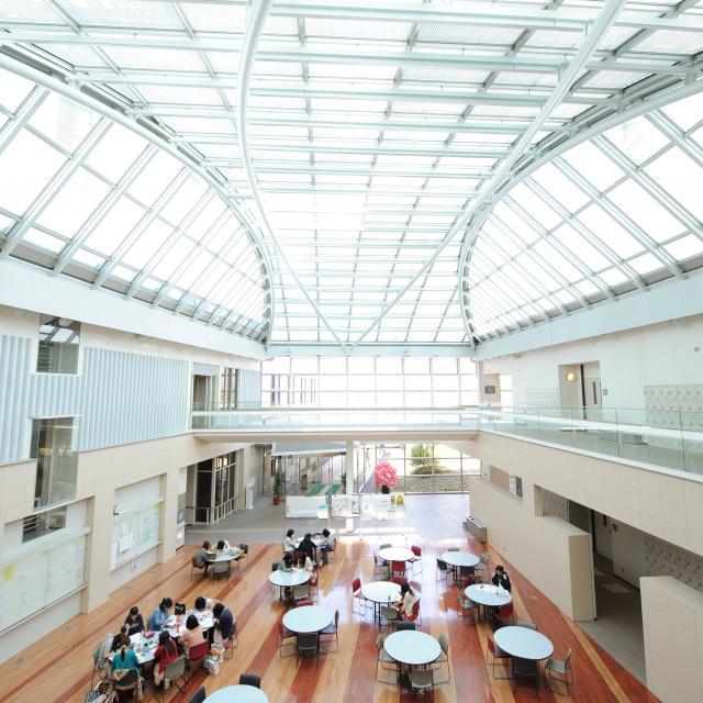多摩キャンパス オープンキャンパス