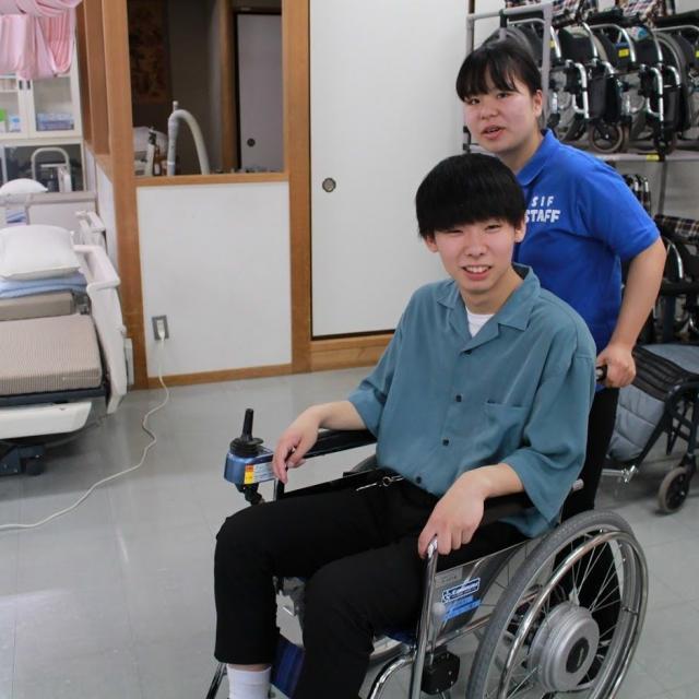 仙台医療福祉専門学校 【午前開催】オープンキャンパス(体験入学会)3