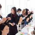 大阪ビューティーアート専門学校 【美容師・メイク・ネイル・エステ】全メニュー体験イベント