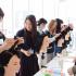 大阪ビューティーアート専門学校 【美容師】初めての方も大歓迎♪オープンキャンパス2