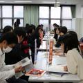 春のキャンパス見学会&相談会/熊本学園大学