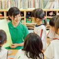 大阪保育福祉専門学校 児童養護施設または保育所の施設見学が選べる♪