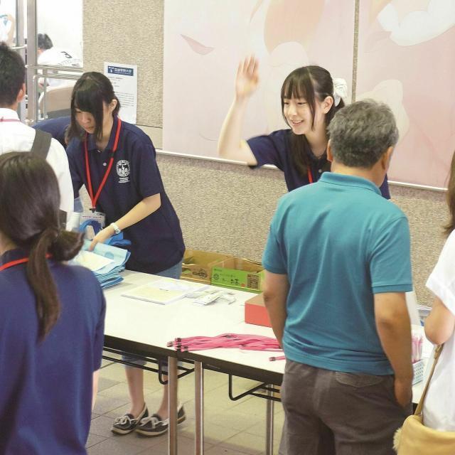 筑波学院大学 5コースの学びで広がる未来!オープンキャンパス20201
