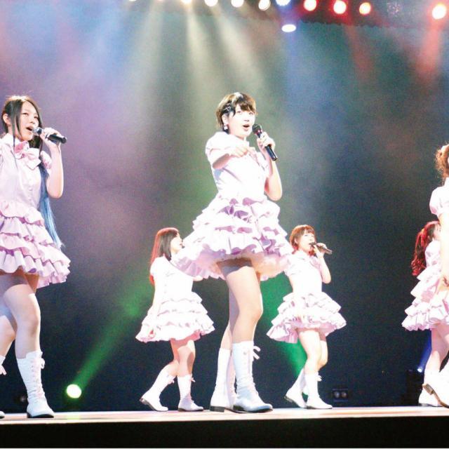 名古屋ビジュアルアーツ 歌もダンスもできる、マルチな声優に俺はなる! 5月の体験入学3
