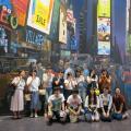 ホスピタリティ ツーリズム専門学校大阪 【特別イベント】イングリッシュ・ビレッジでアメリカ体験