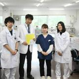 来場型オープンキャンパス「歯科技工士」を目指そう!の詳細