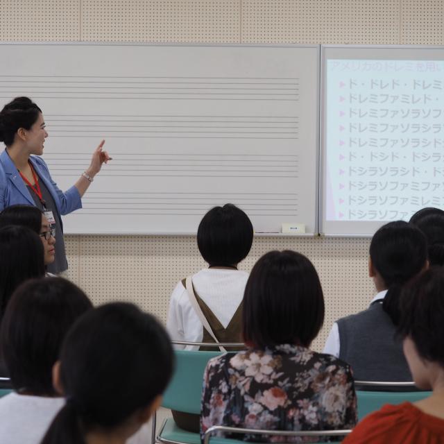 福岡女子短期大学 【子ども学科】8/18(土)「オープンキャンパス」開催!3