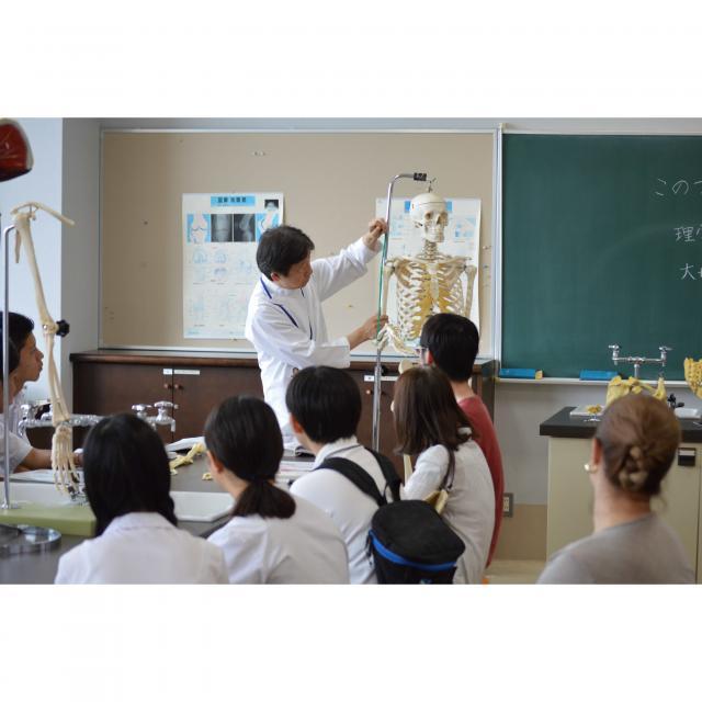 長崎医療技術専門学校 在校生に医技専の魅力を聞いてみよう!1