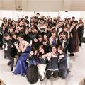 足利デザイン・ビューティ専門学校 ADBコラボ・ファッション:ファッションショー舞台裏ツアー