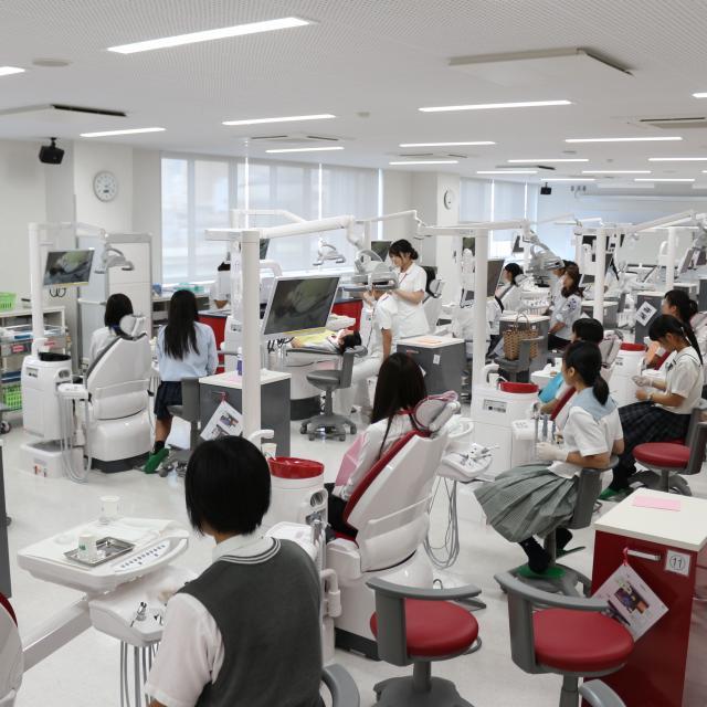 朝日医療大学校 6学科同時開催!オープンキャンパス◆AO入試対策講座も開催!2
