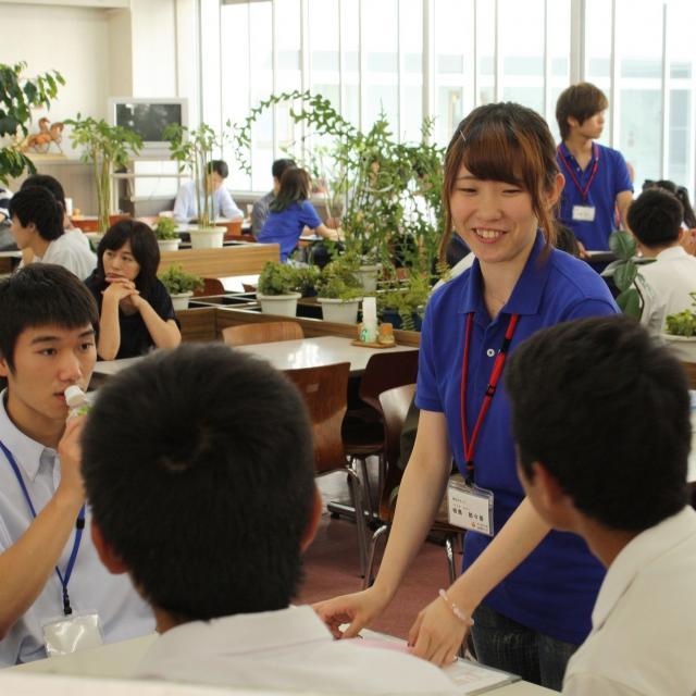 函館大学 【7月28日(土)】第2回 オープンキャンパス開催!3
