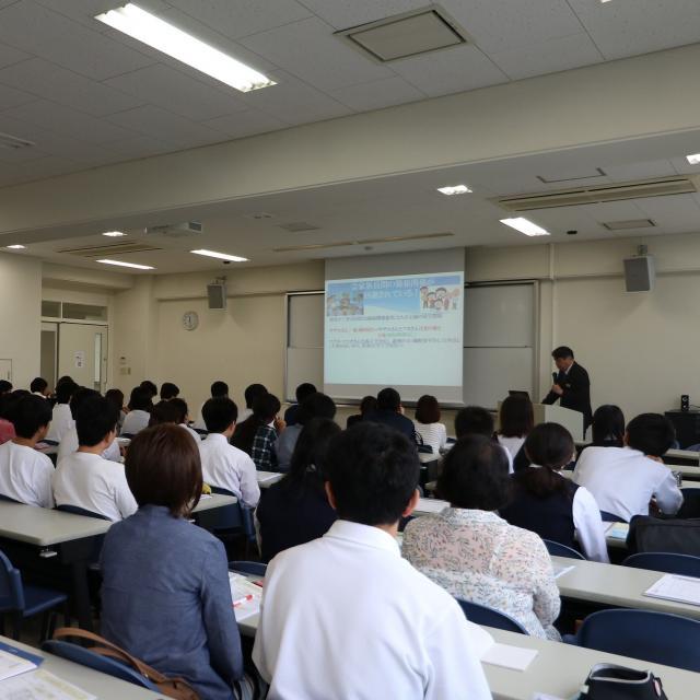 高崎健康福祉大学 【生物生産学科】春のオープンキャンパス4