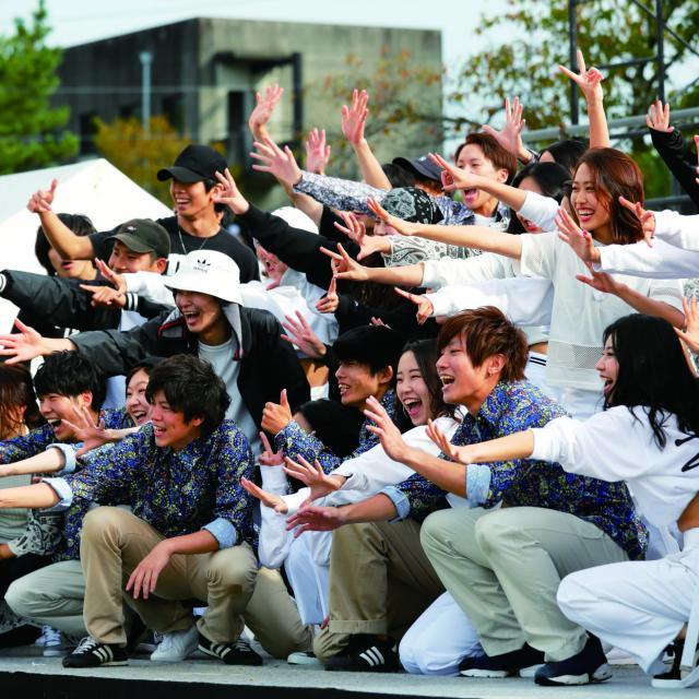 愛知工業大学 オープンキャンパス2018(秋)3