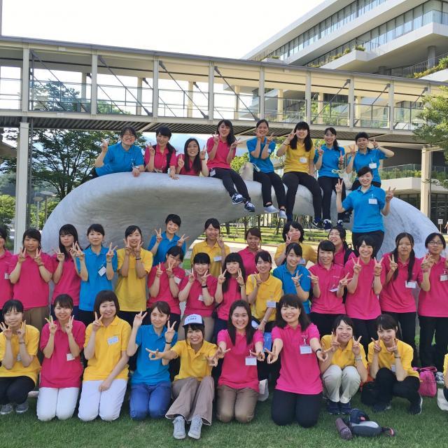 安田女子大学 オープンキャンパス20181