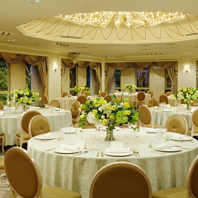 大阪ウェディング&ホテル・観光専門学校 世界的ブランドホテル見学ツアー!inリーガロイヤルホテル3