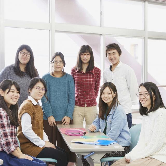 滋賀文教短期大学 次回オープンキャンパスのお知らせ♪1