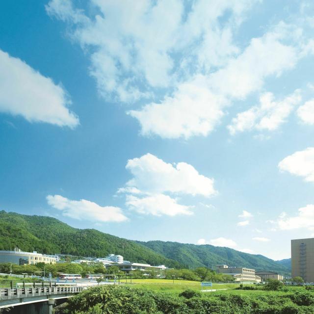 京都先端科学大学 オープンキャンパス2021【京都亀岡キャンパス】1