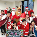 大原簿記公務員専門学校小倉校 【特別イベント】2019 Xmas Open Campus★
