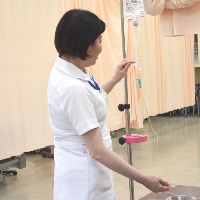 横浜創英大学 【一般入試対策講座あり】オープンキャンパス(看護学部)4