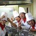 調理の楽しさを体感できる☆体験入学に参加しよう♪♪/愛知調理専門学校