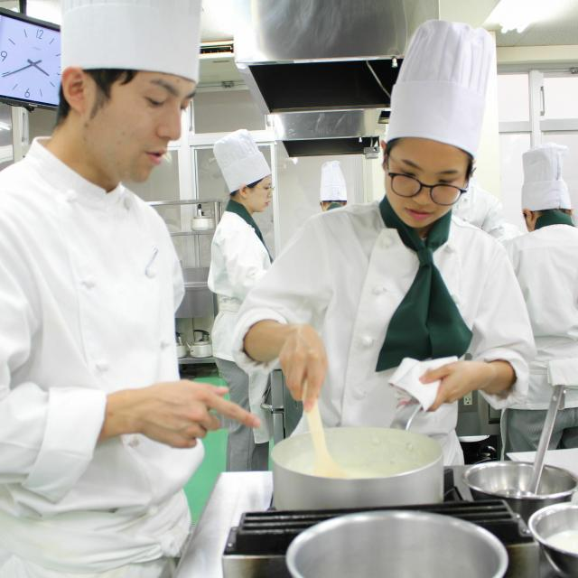 菜園調理師専門学校 気軽にスマホで参加!!【Web説明会】事前予約制☆2