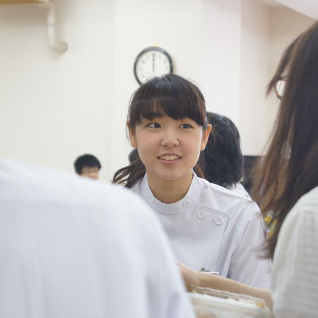 専門学校 日本聴能言語福祉学院 【義肢装具学科】短下肢装具の採型をしてみよう!4