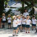 名古屋文化学園保育専門学校 1日幼稚園の先生体験 (名古屋文化幼稚園)