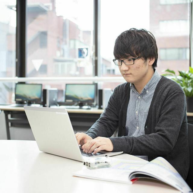 東京スクール・オブ・ビジネス 来校【ITビジネス学科】高2生限定!ドリームキャンパス2