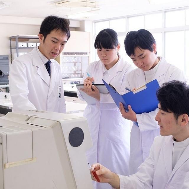 日本医療学院専門学校 【高校1・2年生の方へ】職業理解を深めよう!職業体験フェア☆1
