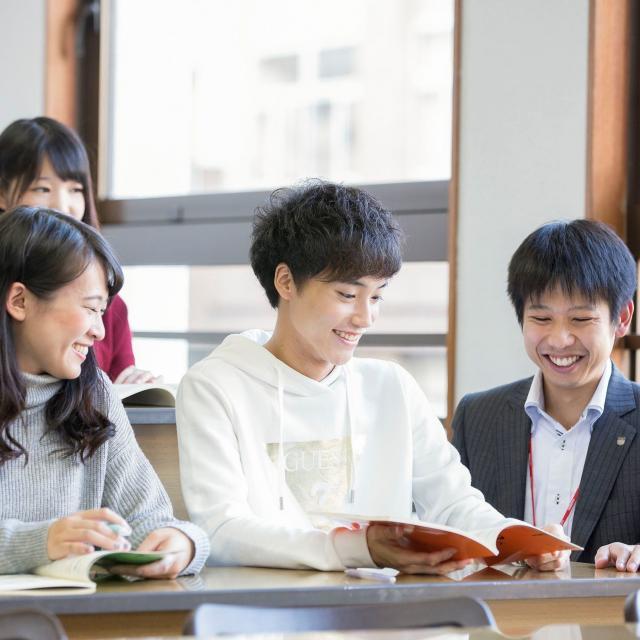 大原簿記情報ビジネス医療福祉専門学校松本校 体験入学1