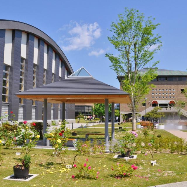 中国短期大学 「受験生のためのミニオープンキャンパス&入試相談会」開催中!1