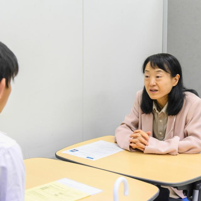 多摩大学 総合型選抜対策セミナー【9/26(日)】開催!@多摩2