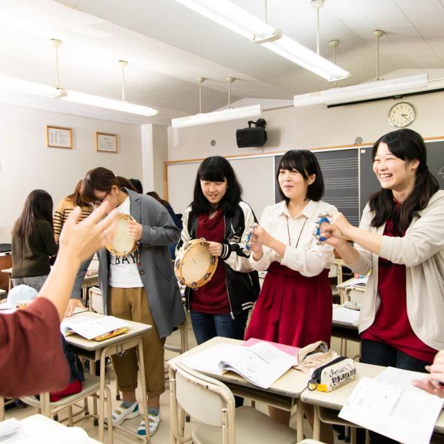 横浜高等教育専門学校 進路決定の時期!学校説明会でお待ちしています4