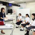 静岡インターナショナル・エア・リゾート専門学校 オープンスクール(一日体験入学)でS-AIRを体感しよう!