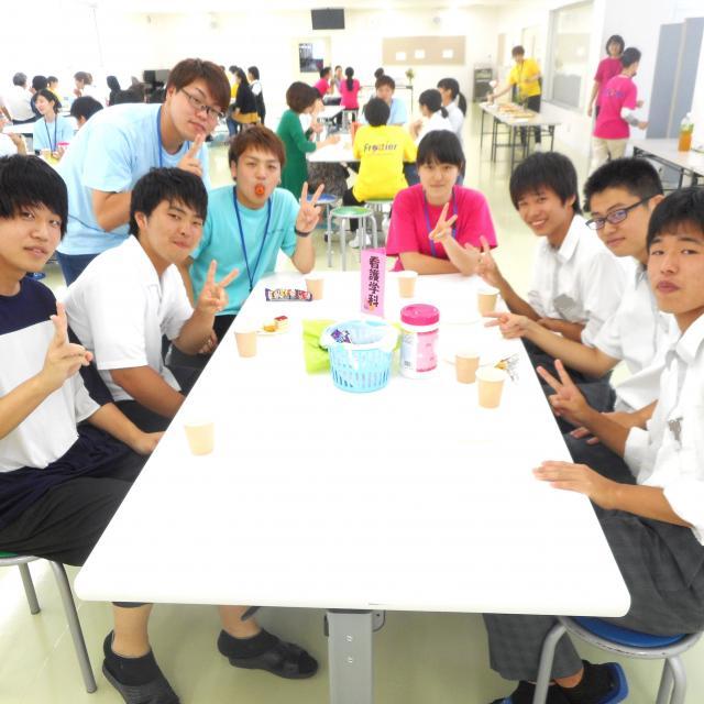 【看護学科】11/19(日)オープンキャンパス★(ネット予約可)