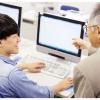 大阪ビジネスカレッジ専門学校 IT業界のお仕事体験