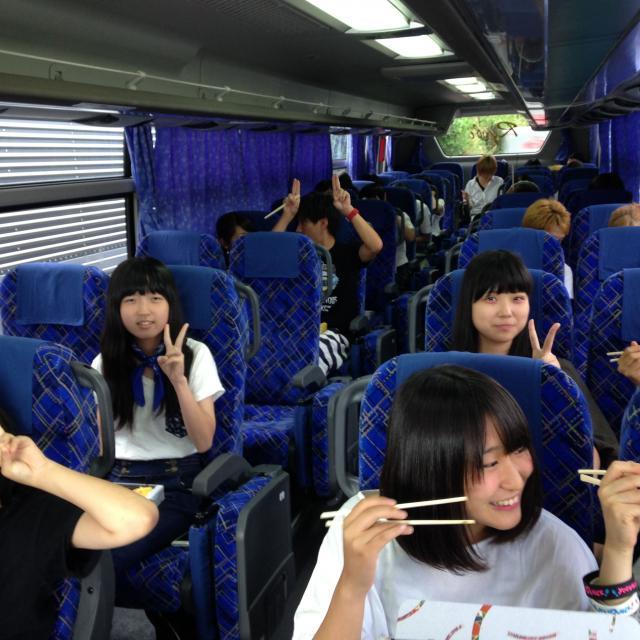 辻学園栄養専門学校 ★中国・四国発!無料送迎バスでのオープンキャンパス★2