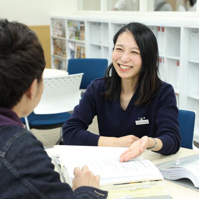 京都調理師専門学校 オーダーメイド説明会4