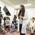 大阪アニメーションカレッジ専門学校 6月も体験授業が満載!マンガ・声優・アニメ好き集まれ!