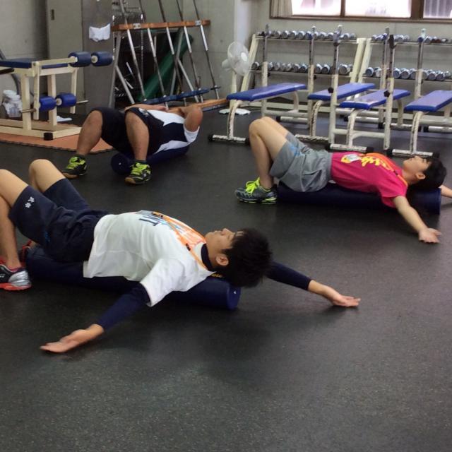 大阪社会体育専門学校 スポーツトレーナー・インストラクター・公務員系 体験入学3