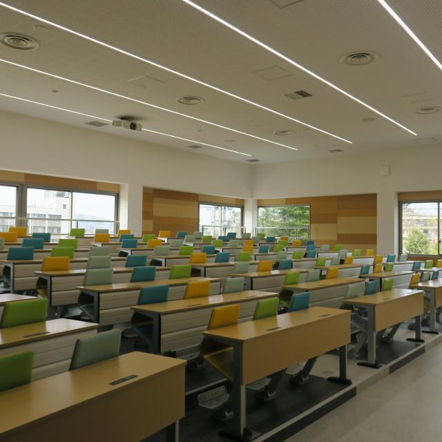 仙台赤門短期大学 オープンキャンパス1