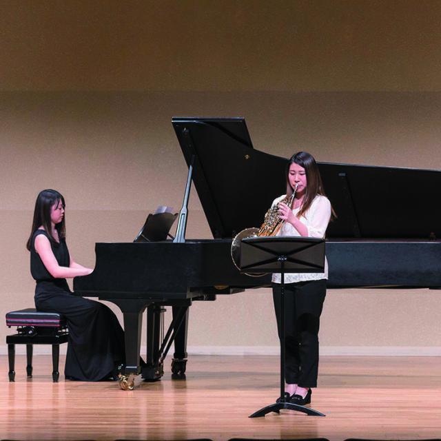 昭和音楽大学短期大学部 ♪昭和音楽大学 全コース対象オープンキャンパス2