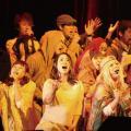 表現する仕事がしたい!ミュージカル俳優体験入学/名古屋スクールオブミュージック&ダンス専門学校